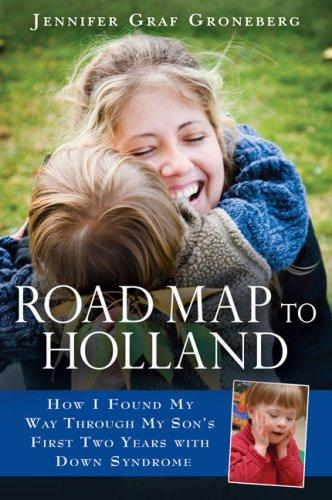 Download Road Map to Holland