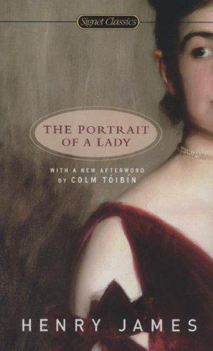 Download The Portrait of A Lady (Signet Classics)