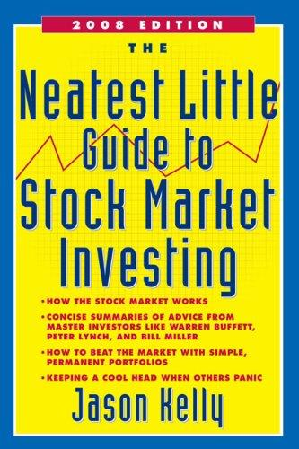 Download The Neatest Little Guide to Stock Market Investing
