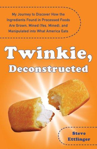 Download Twinkie, Deconstructed