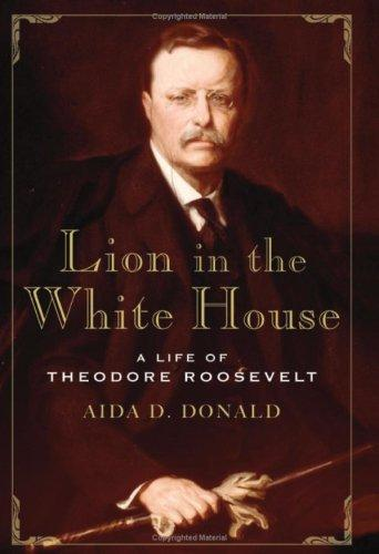 Download Lion in the White House