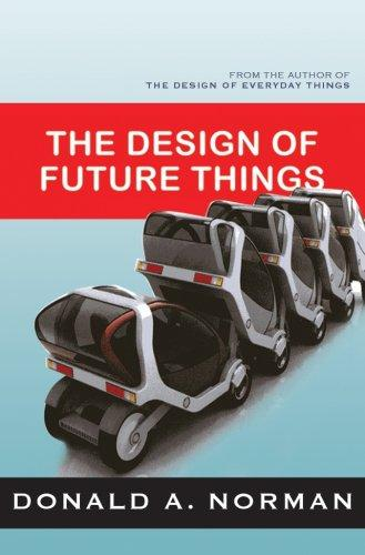The Design of Future Things