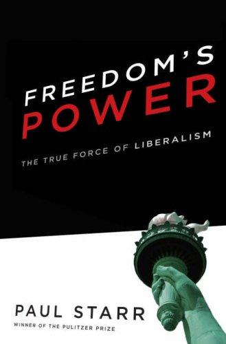 Download Freedom's Power