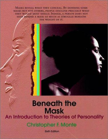 Download Beneath the Mask
