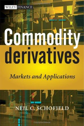 Download Commodity Derivatives