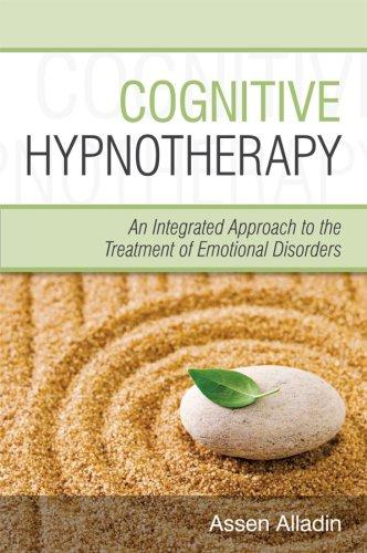 Download Cognitive Hypnotherapy