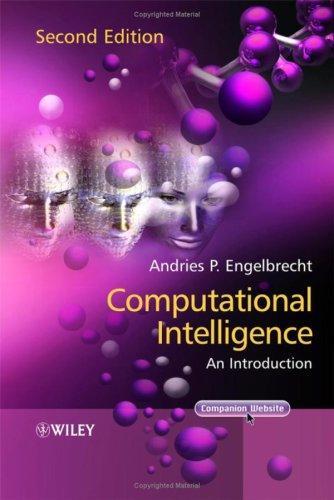 Download Computational Intelligence