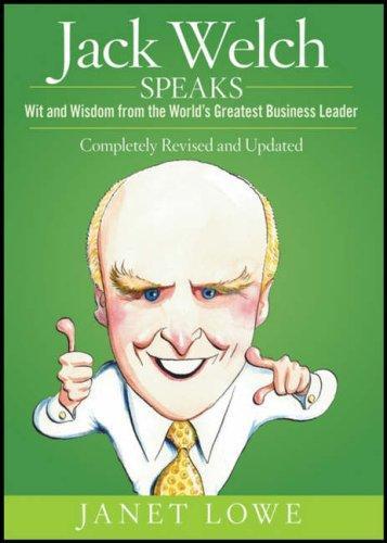 Download Jack Welch Speaks