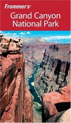 Download Frommer's Grand Canyon National Park (Park Guides)