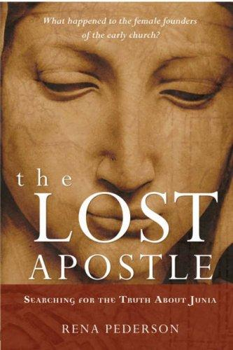 Download The Lost Apostle