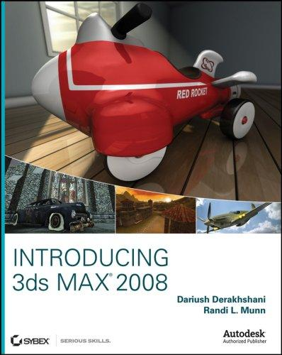 Download Introducing 3ds Max 2008