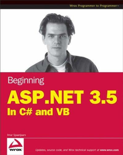Download Beginning ASP.NET 3.5