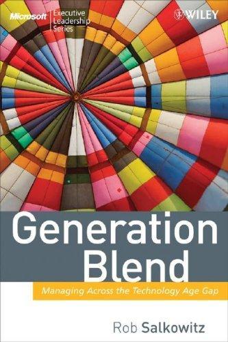 Download Generation Blend