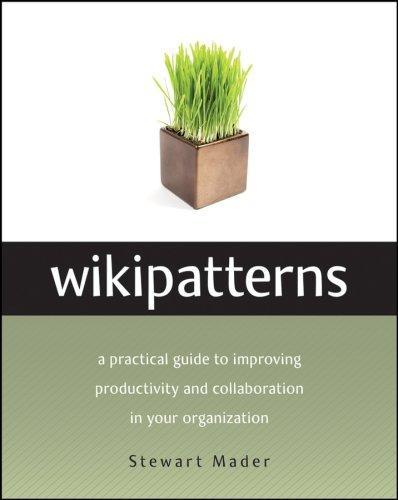 Download Wikipatterns