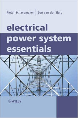 Download Electrical Power System Essentials