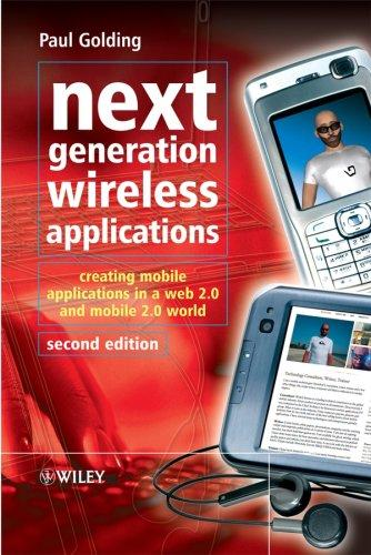 Download Next Generation Wireless Applications