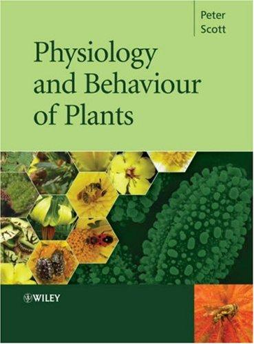 Download Physiology and Behaviour of Plants