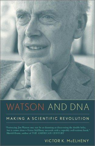 Download Watson and DNA