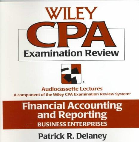 Download Financial Accounting and Reporting