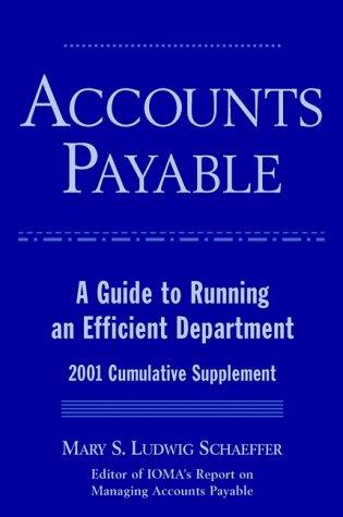 Download Accounts Payable