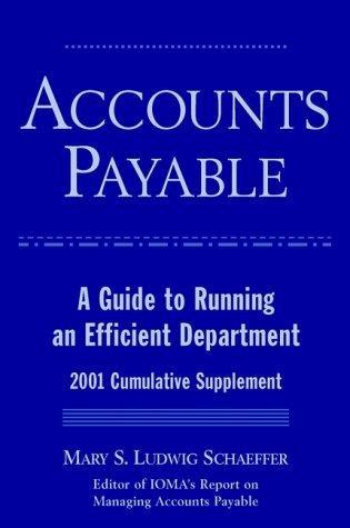 Download Accounts Payable