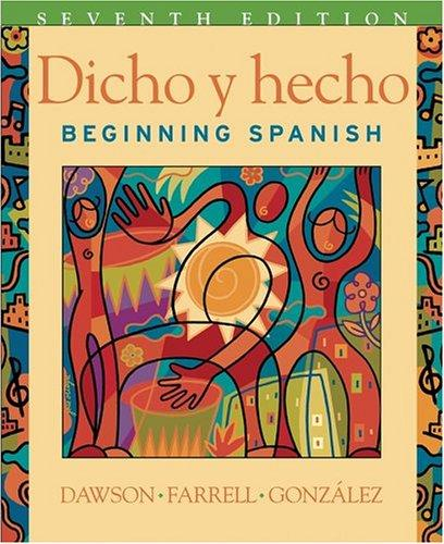 Download Dicho y Hecho