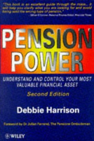 Download Pension Power