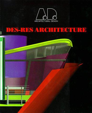 Download Des-Res Architecture