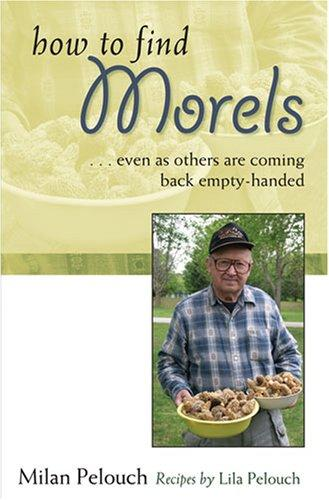 Image for How to Find Morels