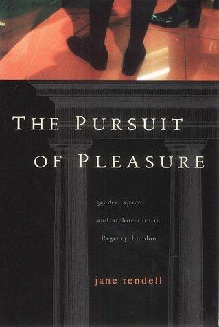 Pursuit of Pleasure