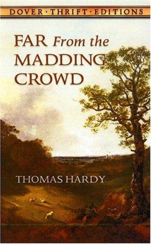 Download Far from the Madding Crowd (Thrift Edition)