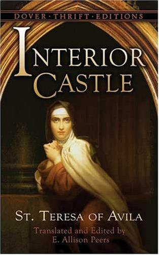 Interior Castle (Thrift Edition) by Teresa of Avila