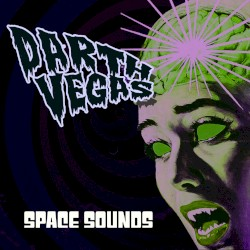 Darth Vegas - Space Sounds