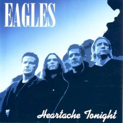 EAGLES - LYIN' EYES