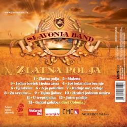 Slavonia Band - Jos Jedan Dan Bez Nje