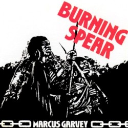 burning spear - Resting Place