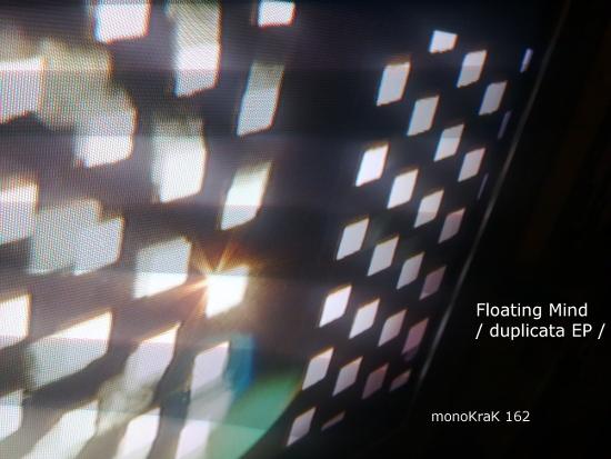 monoKraK cover 162