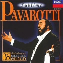 Luciano Pavarotti - Gounod: Ave Maria, CG 89a