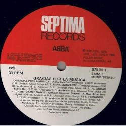 ABBA - Hasta Mañana