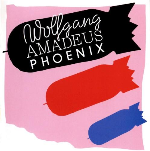 Phoenix - Lisztomania (Redial Remix)