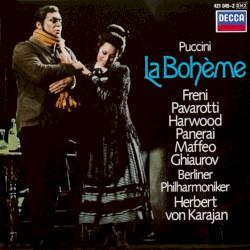 Luciano Pavarotti - Puccini: La Bohème / Act 1 -