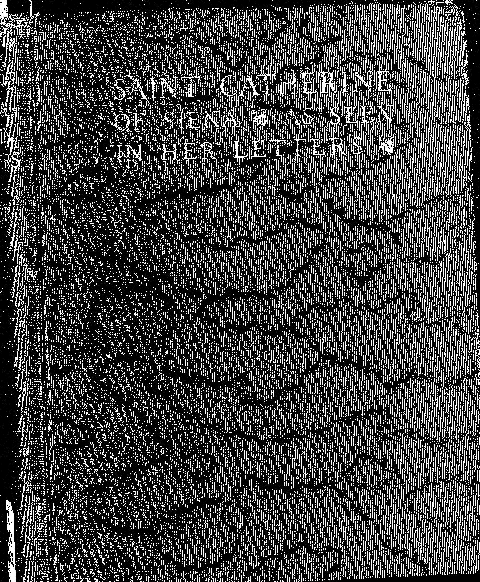 Saint Catherine of Siena as seen in her letters by Catherine of Siena, Saint