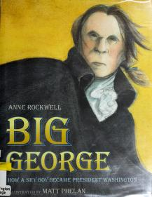 Cover of: Big George | Anne F. Rockwell