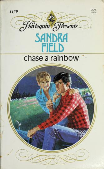 Cover of: Chase A Rainbow by Sandra Field
