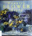Cover of: Country Flower Style