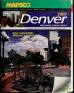 Cover of: Denver Regional Street Guide 2007