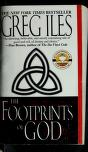 Cover of: The footprints of God