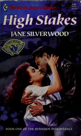 High Stakes by Jane Silverwood