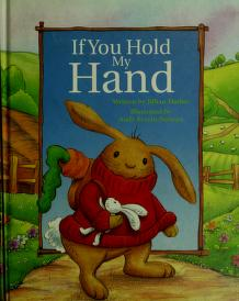 Cover of: If You Hold My Hand by Jillian Harker