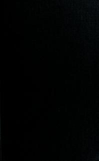 Cover of: Journal of the Academy of Natural Sciences of Philadelphia, Volume 4  
